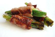 Yummy bento recipes / Delicious simple bento fillers