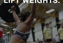 Fitness life