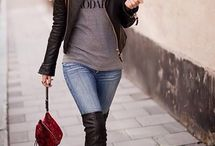 Fall-Winter Outfit