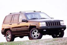 JeepGrandCherokee95