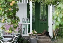 Amerikansk veranda