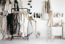closet space. / by Ashley Hayward