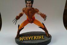 Wolverine edição 34 do ano 1994