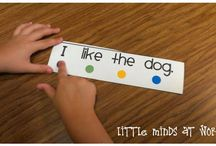Kindergarten Blogs / by Lindsay Csar