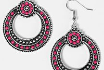 Earrings / please comment under pic if interested