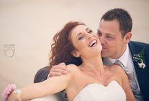 Il nostro fotografo / Fotografia wedding reportage