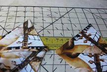 Kaleidoscope block (quilt)