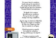 Calaveritas Literarias / ¡Calaveritas Literarias a nuestros productos!