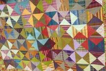 Danmark patchwork