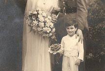 bodas antiguas