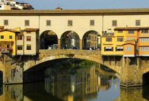 Discover Florence / This is our personal selection of places to see and visit in Florence.  immagini di luoghi caratteristici da visitare, tours e suggerimenti