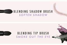 Make up / Smink