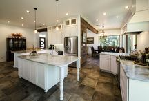 Captivating Kitchens / These are some of our favorite kitchens from around San Antonio that we've had the pleasure to create.