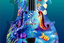 Instruments of Art