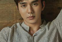 yoo seung