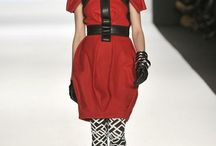Project Runway / My favorite looks from Project Runway