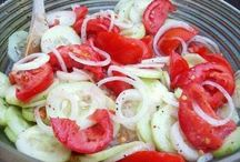 Healthy Dishes / Healthy and easy dishes.