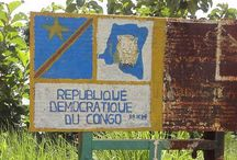 Signs in Africa