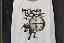 My Chemical Romance ❤