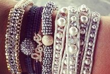 Jewelry / by Ashley Hurley