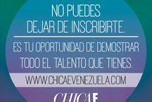 Chica E! Venezuela 2014