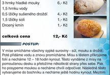 Hruška recepty