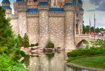 Mediaval-Castles