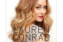 Lauren Conrad! My fav! ❤️