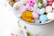 Easter Ideas for decorating