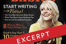 Free Downloads on Writing