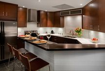 Kitchen & Dining / by Koo