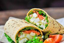 Recipes Sandwiches/Wraps/Panini/Sliders