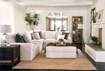 HOMES - Lounge Rooms