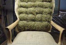 refaire des fauteuils