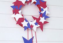 Holiday Fun! - Independence Day / by Holli Bromenshenkel
