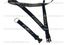 Name Badge ID Holder Neck Wallet Strap MegawayBags