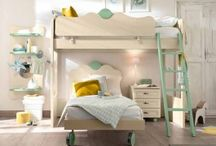 Childrens Bedrooms - Παιδικό Δωμάτιο