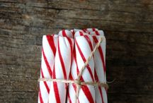 Holiday {Christmas} / Christmas crafts, DIY's, displays, trees and goodies! / by Jenny Porter