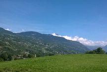Piemonte Valle D'Aosta e dintorni