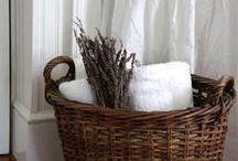 Fresh Lavender Decor