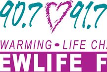 NewLife FM website / Our website and resources / by NewLife FM