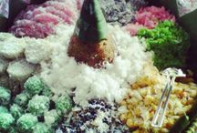 kue indonesia
