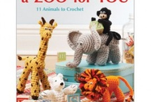 Crochet / by Alicia Blake Jones
