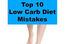 VLCD - low carb diet success