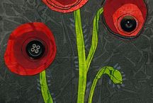remembrance day / by Amanda Scheirlinck
