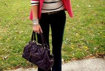 Business Casual / by Sarah Consorti