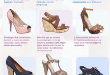 moda zapatos