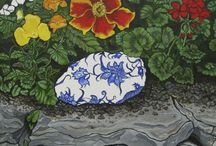 My Greeting Cards, Prints and Paintings /  http://www.dawnlangstroth.com