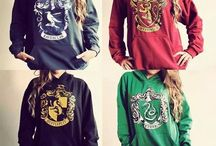 Harry Potter clothes and things