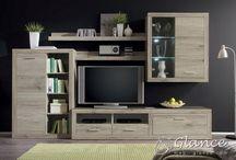 Habitación de tv